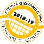 Logo QUALITA' 2018 standard