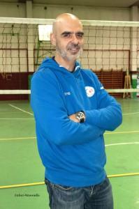 Andrea Picchi Direttore Tecnico, allenatore under 16/seconda divisione